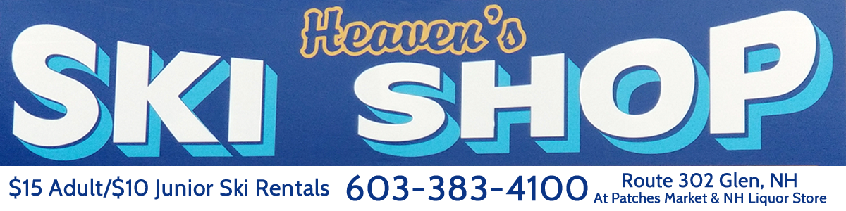 Heavens Ski Shop